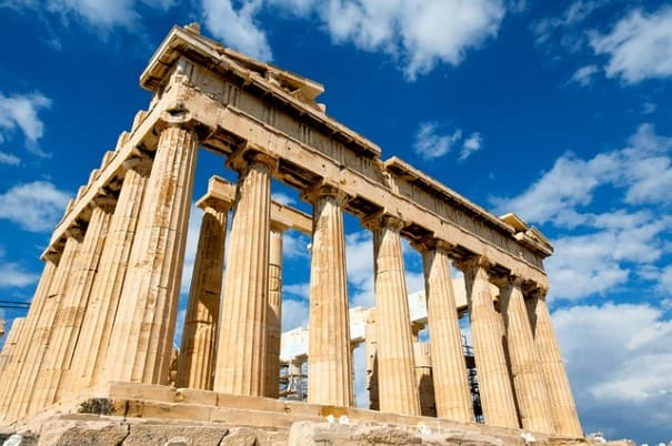 Greece:  European countries to take your hustle to