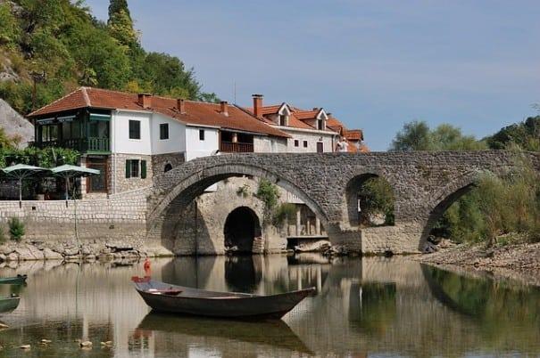 Montenegro:  European countries to take your hustle to