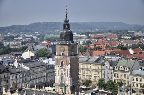 Underrated Cities In The World Poland