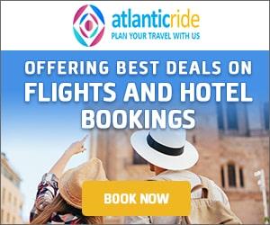 We offer best deals ever on flights and hotels