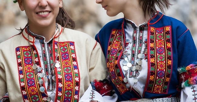 Bulgarian citizenship makes for good culture