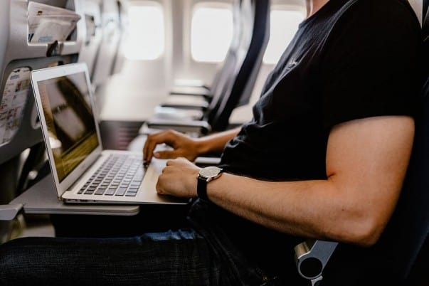 Write for Travel websites as a way to make money while travelling