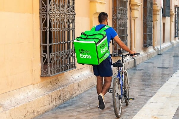 Deliver Packages while on your trip as a way to make money