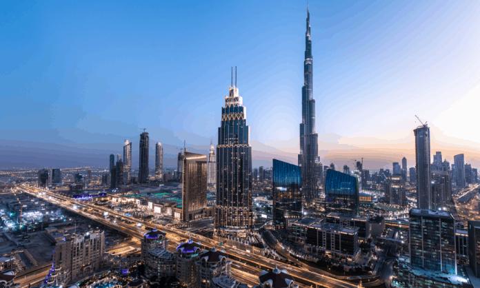 hour Dubai tour