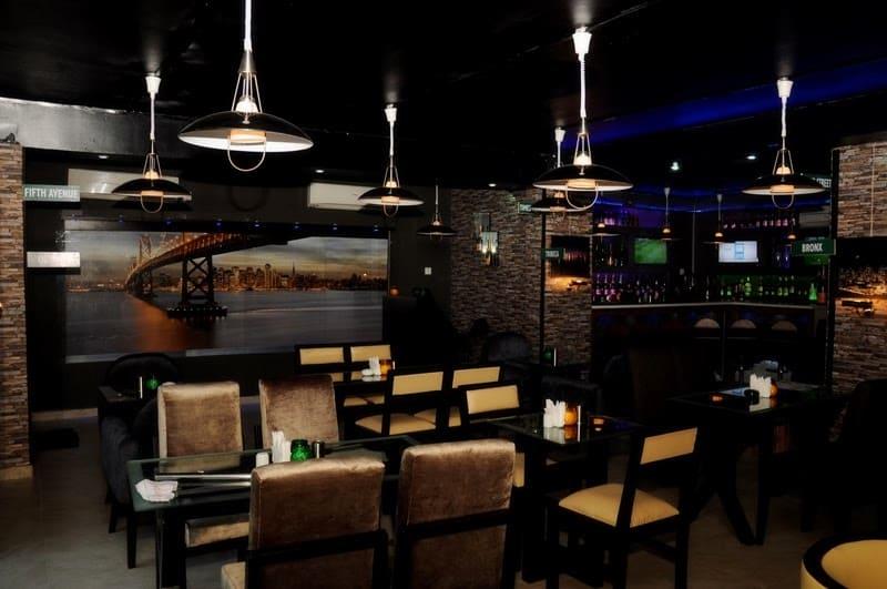 restaurants in Abuja