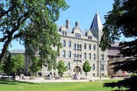 Tuition free universities in Canada: University of Winnipeg