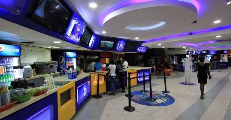 cinemas in Abuja