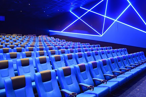 cinemas in lagos