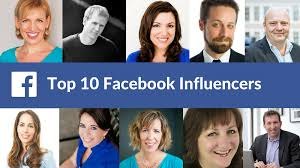 Growth Lessons From Top 10 Facebook Influencers