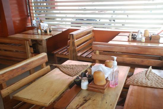 Bole King Restaurant PH