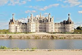 Two weeks in france Take A Trip To Loire Châteaux