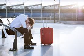 Cancelled flight compensation