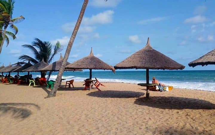 Looking for beautiful places in Nigeria to visit? Go to La Campagne Tropicana