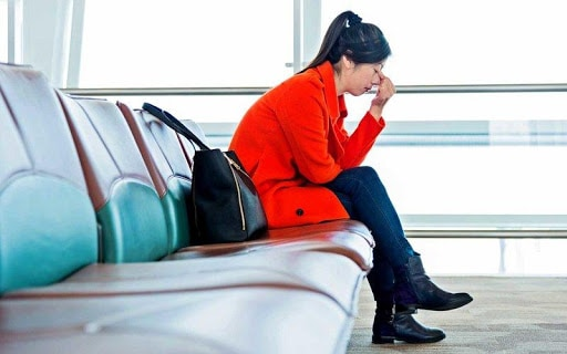 Cancelled Flight Compensation, meet with a third part company