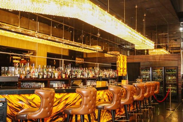 best Nigerian restaurants in Dubai is Enish Restaurant and Lounge