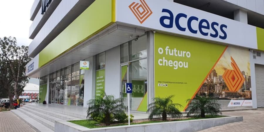 Access Bank Salary Structure