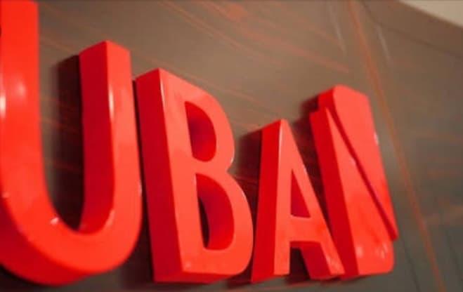 how much does a UBA staff earn (2021)