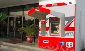 How Much Does A Zenith Bank Staff Earn?