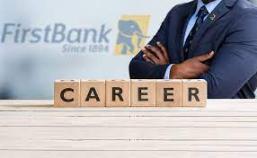 FirstBank Recruitment | First Bank of Nigeria Ltd