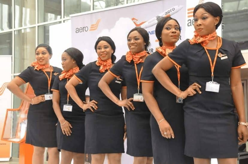 How to become a hostess in Nigeria and how much they earn?