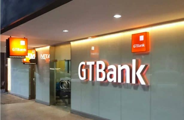 GT Bank Salary Structure