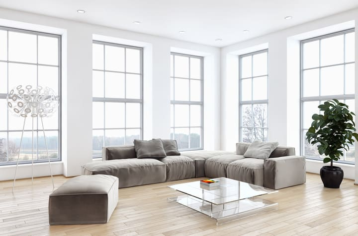Dissociate from your house to get your house ready for sale