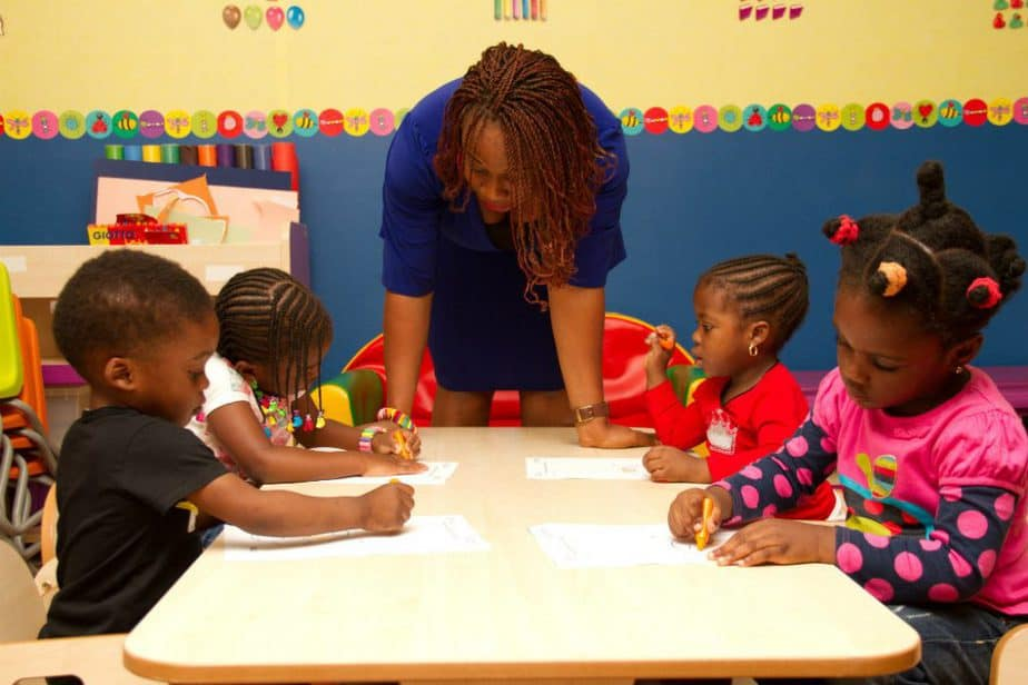 Day care business in Nigeria is work from home and can be done with small capital