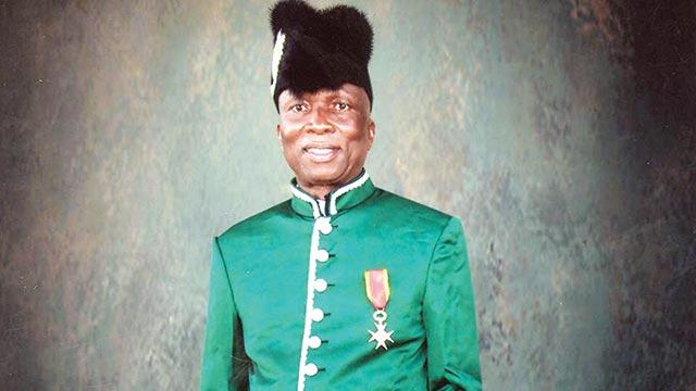 Louis Onwugbenu