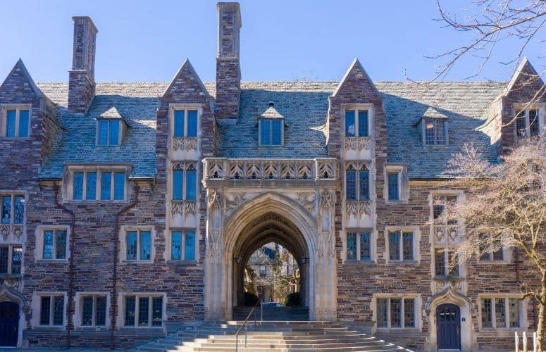 Princeton University USA