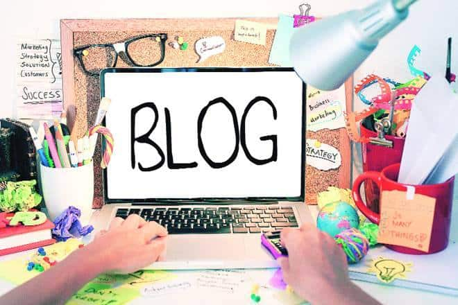 ways to make money online as a student in Nigeria by blogging