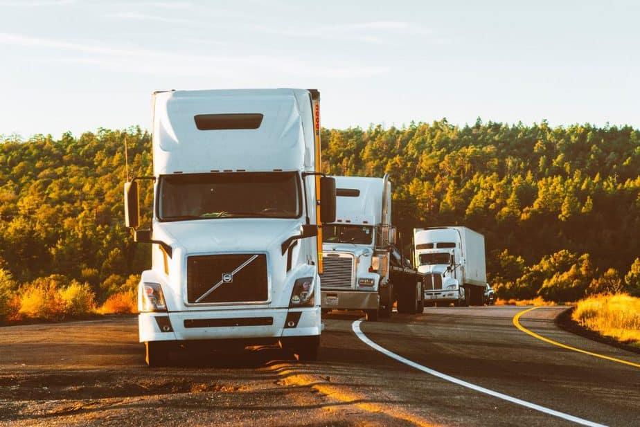The Best CDL Truck-Driving Schools in Atlanta