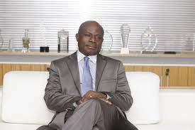Chief Dr. Alex Chika Okafor is one of the richest men in Anambra