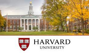 The best Universities for PhD program in the USA is Harvard
