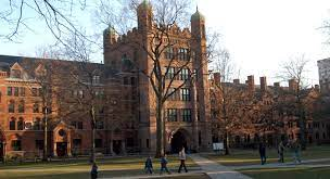 Yale University one of the best UNI in USA