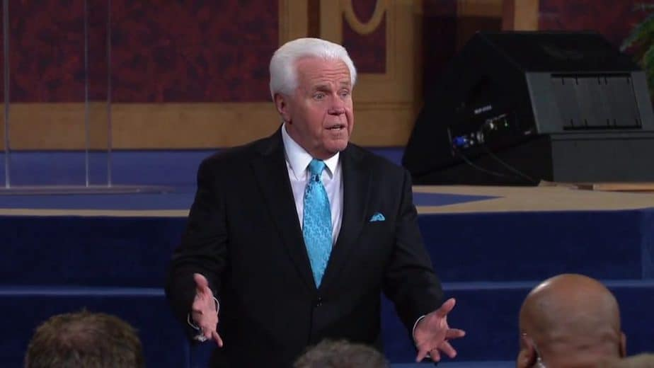 Jesse Duplantis one of the richest pastor in the world