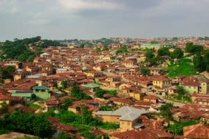 Abeokuta, one of the greatest places to see during your visit to Nigeria.