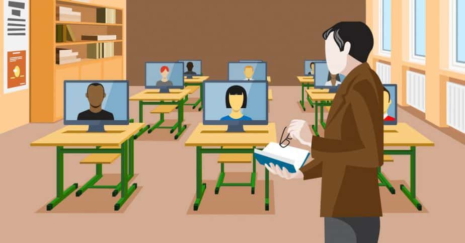 Tech Trends That Are Impacting The Future Of The Education Industry