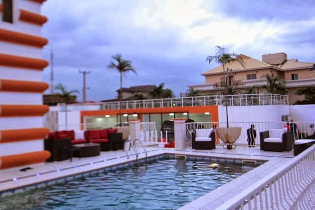 MIKE ADENUGA BANANA ISLAND HOUSE is one of the most expensive and luxurious houses in Africa