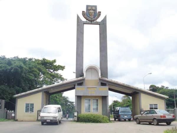 Obafemi Awolowo University, Ile-Ife        Centre for Distance Learning