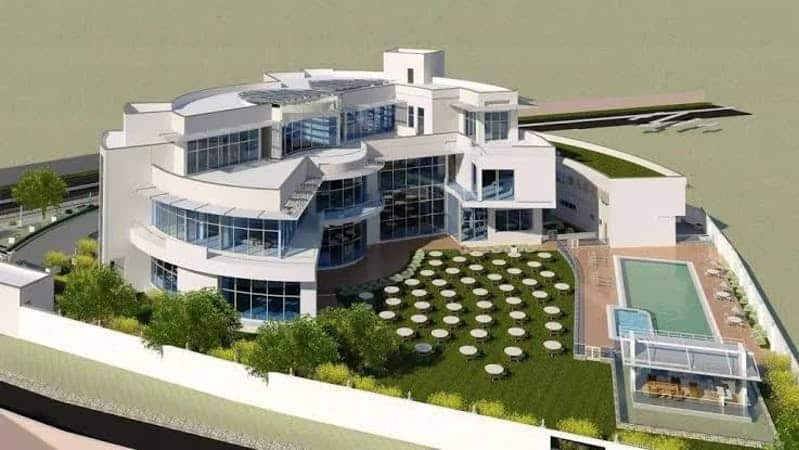 IKOYI HOUSE OWNED BY FOLORUNSHO ALAKIJA is one of the most expensive houses in Africa