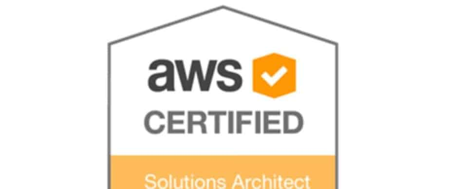 AWS Certified Solutions Architect IT certifications