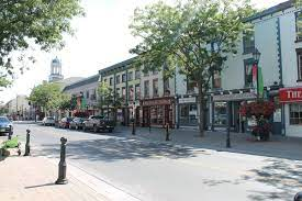 Town of Cobourg