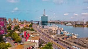 Lagos, an amazing place in Nigeria that's worth visiting.